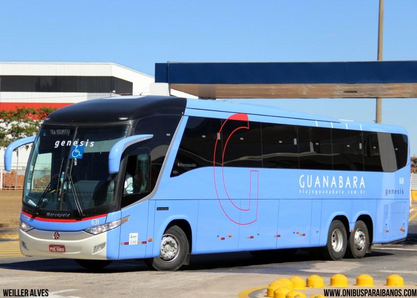Guanabara 631 - 2016-07-26 - GYN