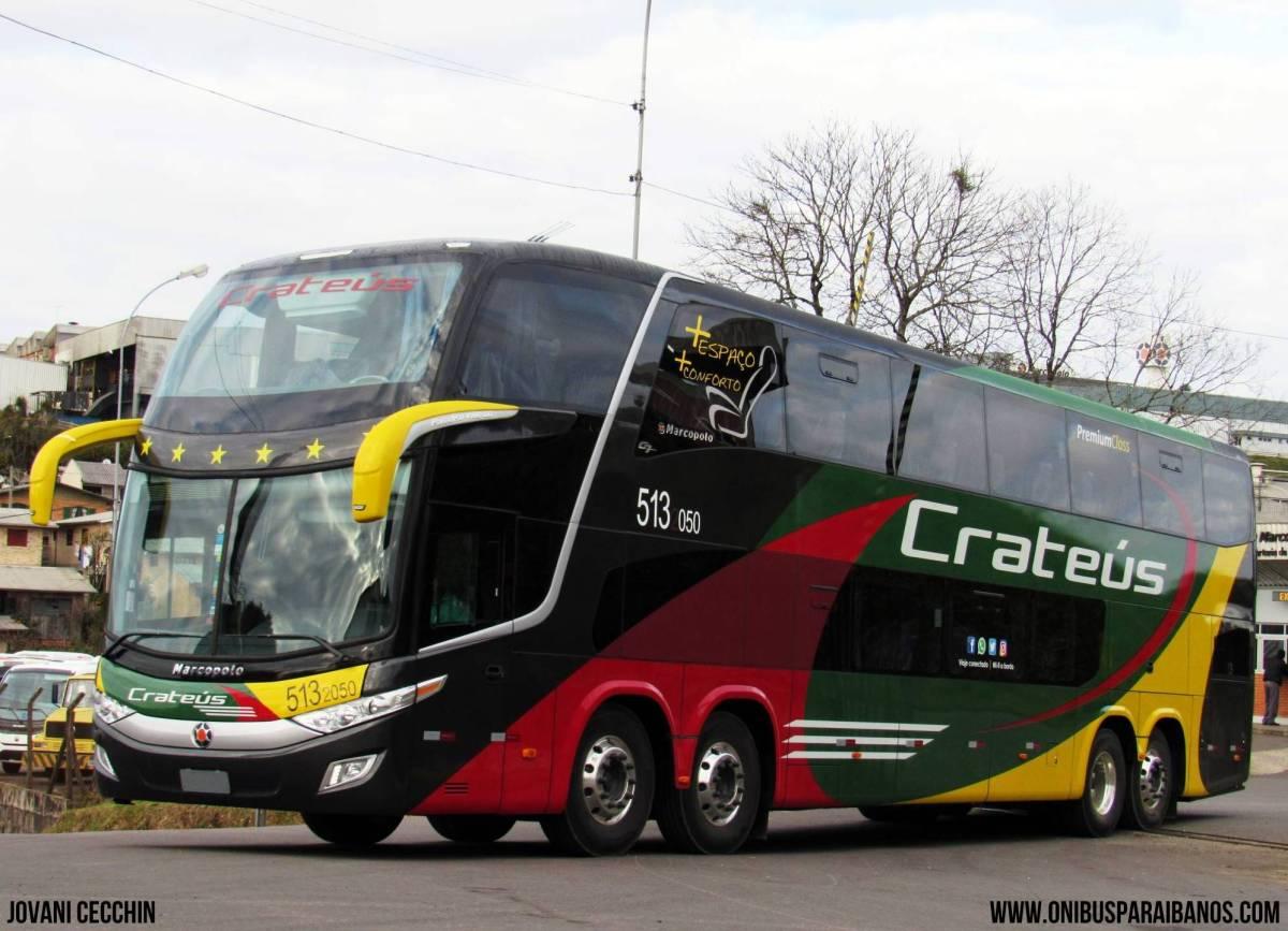 Crateus 1