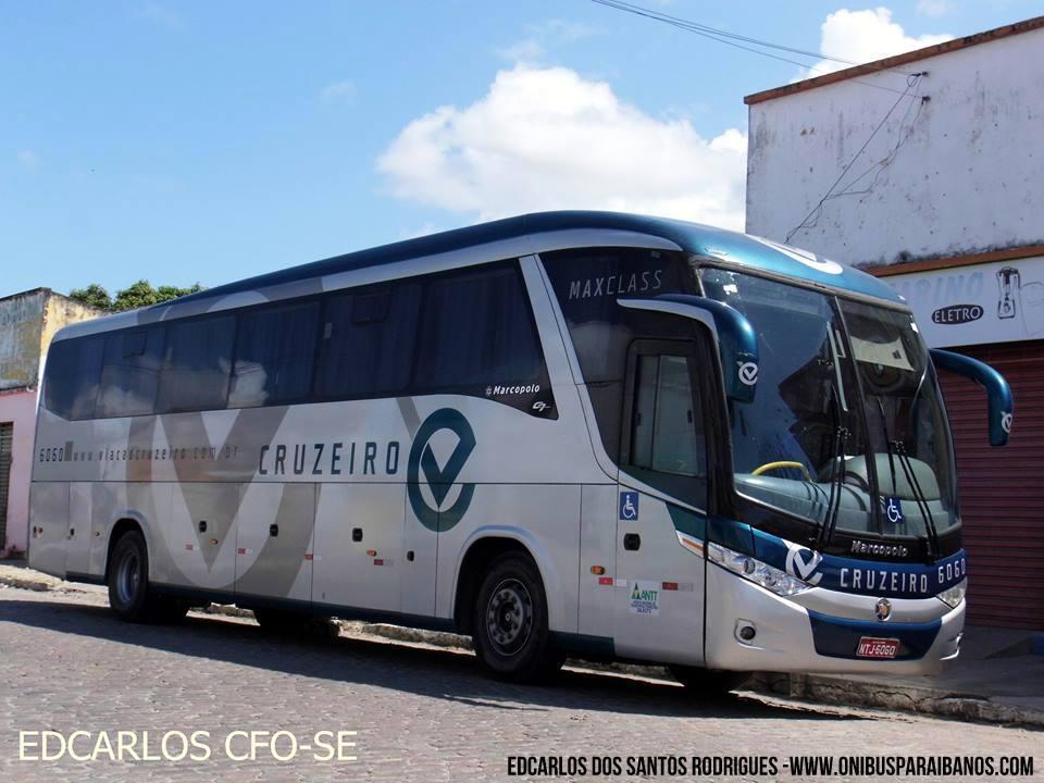 Cruzeiro 6060
