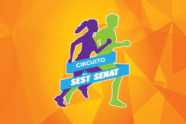 A etapa João Pessoa do Circuito Sest Senat acontece em novembro