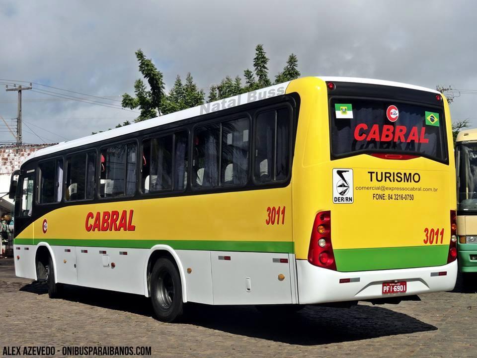 Cabral 3011-1