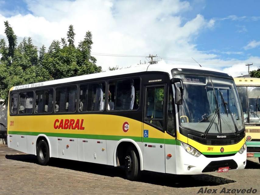 Cabral 3011