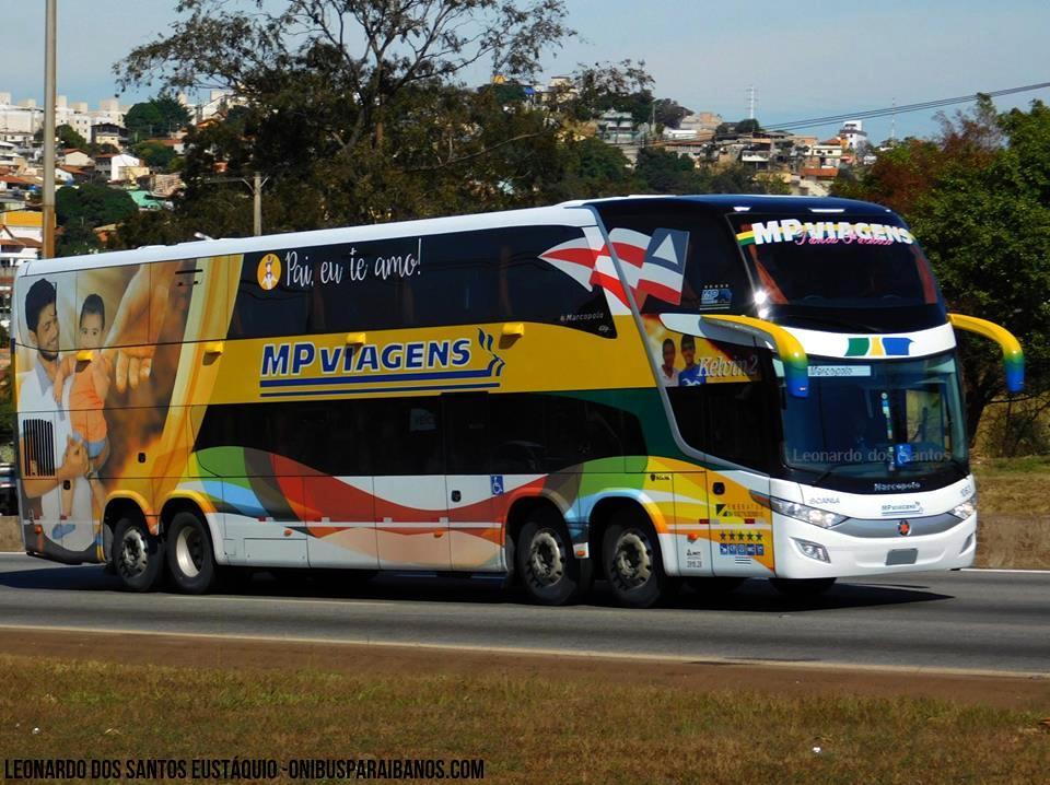MP Viagens