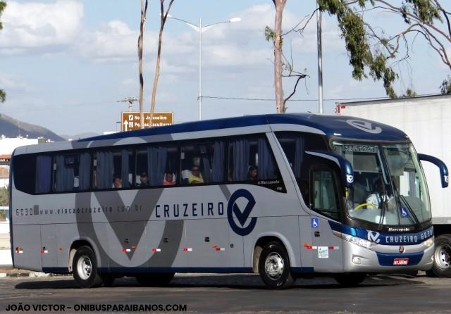 Cruxeiro 6030