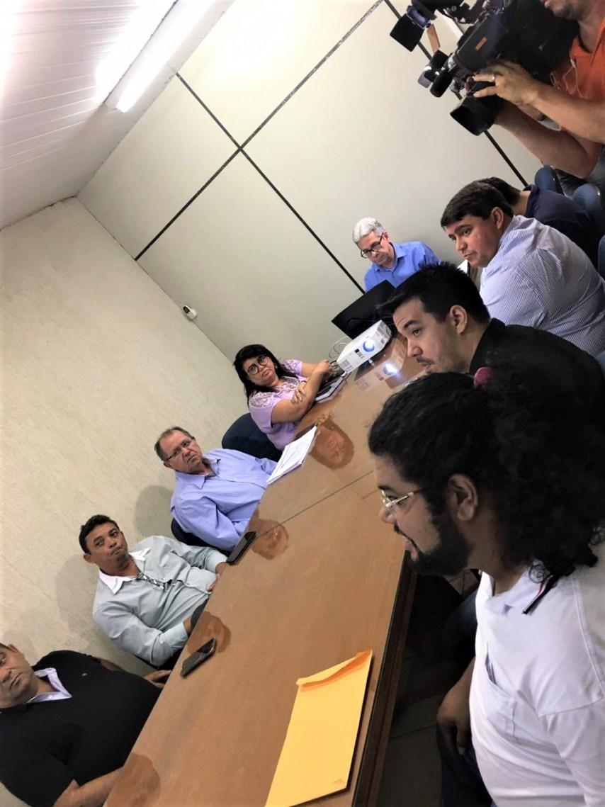Reajuste nas tarifas de ônibus de João Pessoa foi apreciado pelo Conselho da Semob