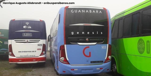Gunabara New