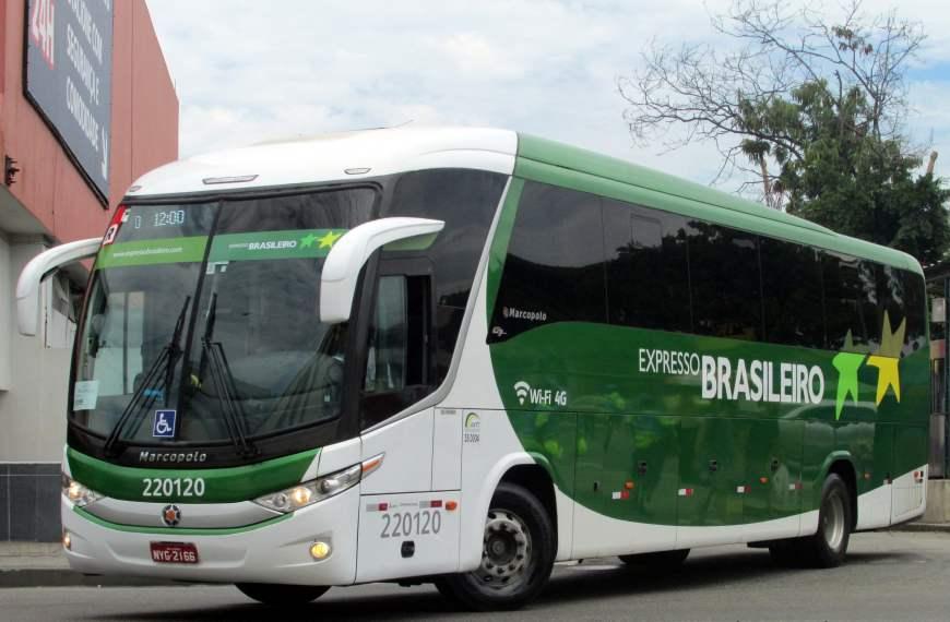 ANTT autoriza incorporação da Expresso Brasileiro pela Águia Branca