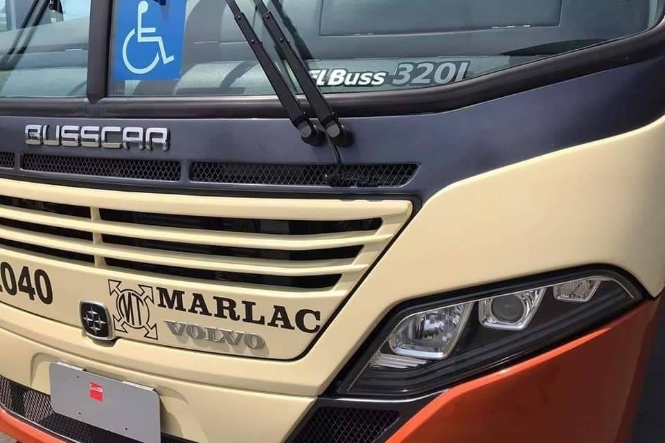 Marlac Turismo renova a frota adquirindo o El Buss 320