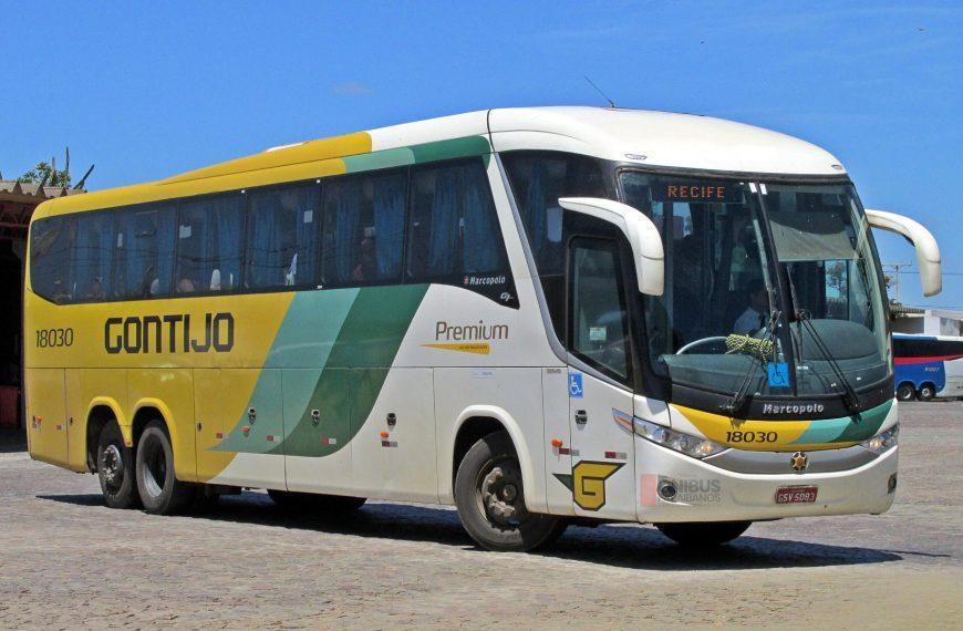 ANTT nega solicitação da Gontijo e mantém mercados entre São Paulo e Minas para a Santa Maria; Veja outras Deliberações, Portarias e Decisões