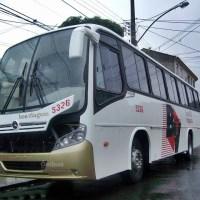 Biografia de um ônibus: 5326 da Boa Viagem