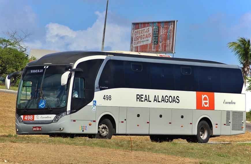 ANTT atende solicitação da Real Alagoas; Veja novas Decisões da agência