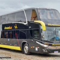 Os novos Dream Bus da Itapemirim