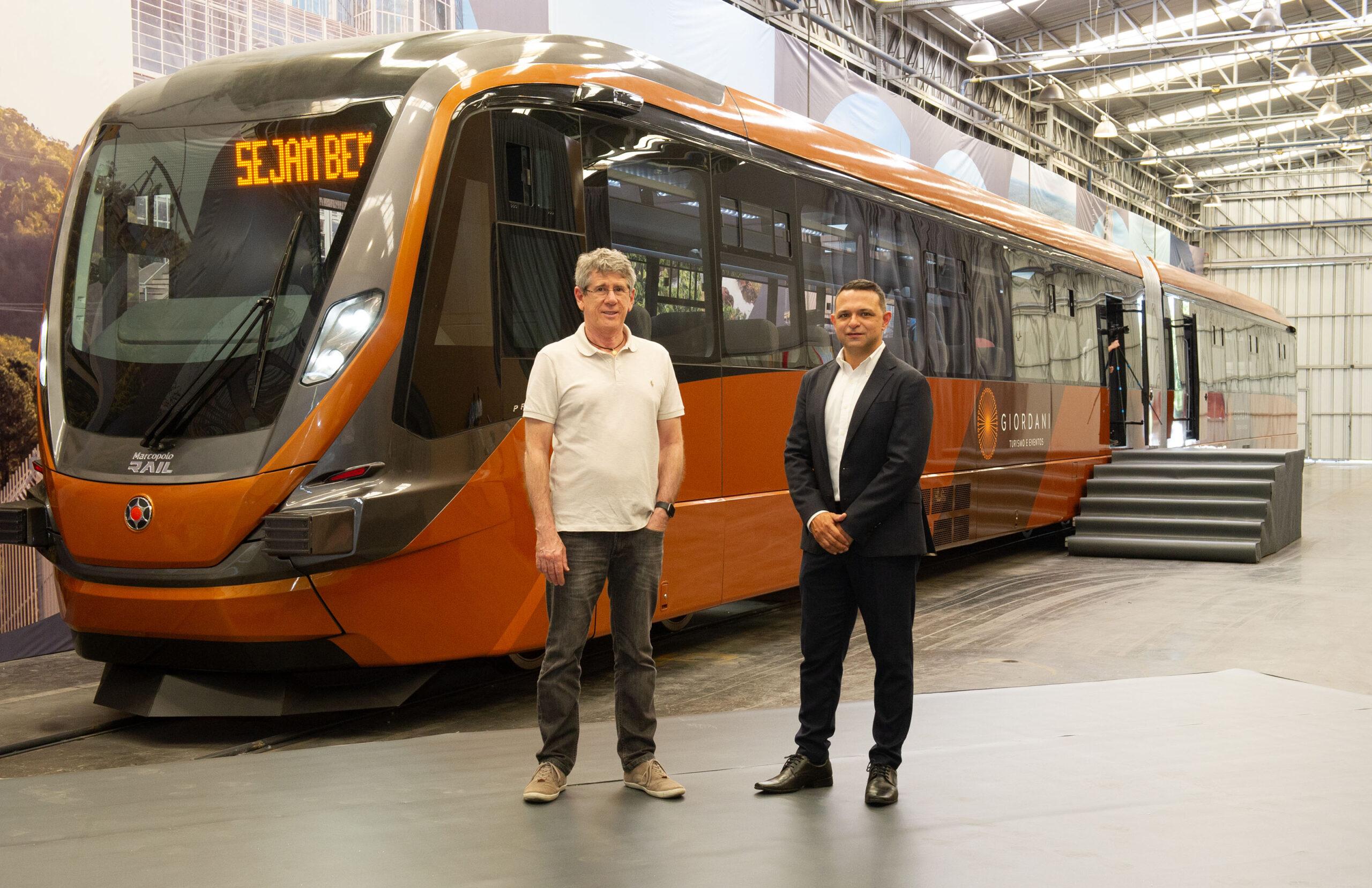 Brasil tem grande potencial para avançar no transporte metroferroviário