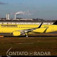 ITA Transportes Aéreos deve pagar R$ 12 milhões para patrocinar o Flamengo