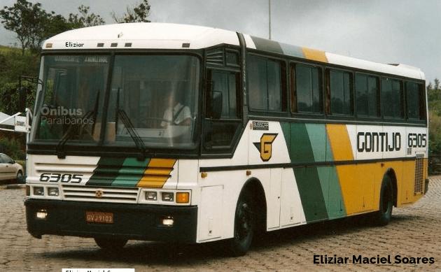 Os raros El Buss da Gontijo