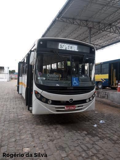 Paraíba Turismo recebe mais Apache Vip