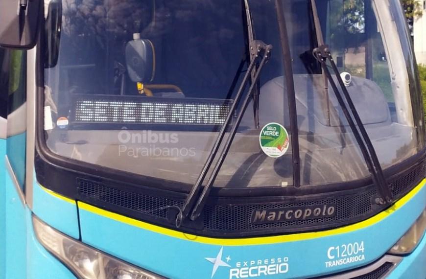 Expresso Recreio inaugura nova linha na Zona Oeste carioca