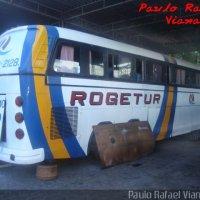 Finados ônibus paraibanos