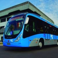 Marcopolo entrega 19 Viale BRT para a Auto Viação Jabour