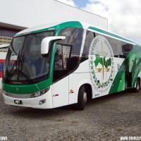 Comil Ônibus paralisa operação em Erechim