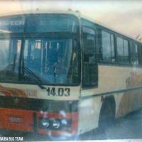Os ônibus da Marcopolo na frota da Rio Tinto