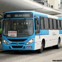 Usuários de ônibus em CG são beneficiados com aplicativo que permite localização