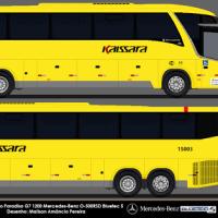 Viação Kaissara 15003