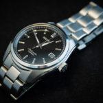 【EDC】コスパ最強の国産機械式腕時計