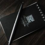 【EDC】最強のペンと最強のメモ帳