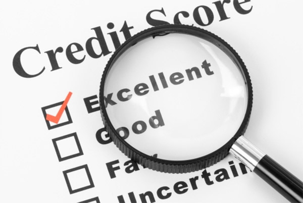 What is credit scoring?