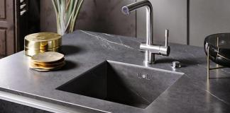 Trends in sinks