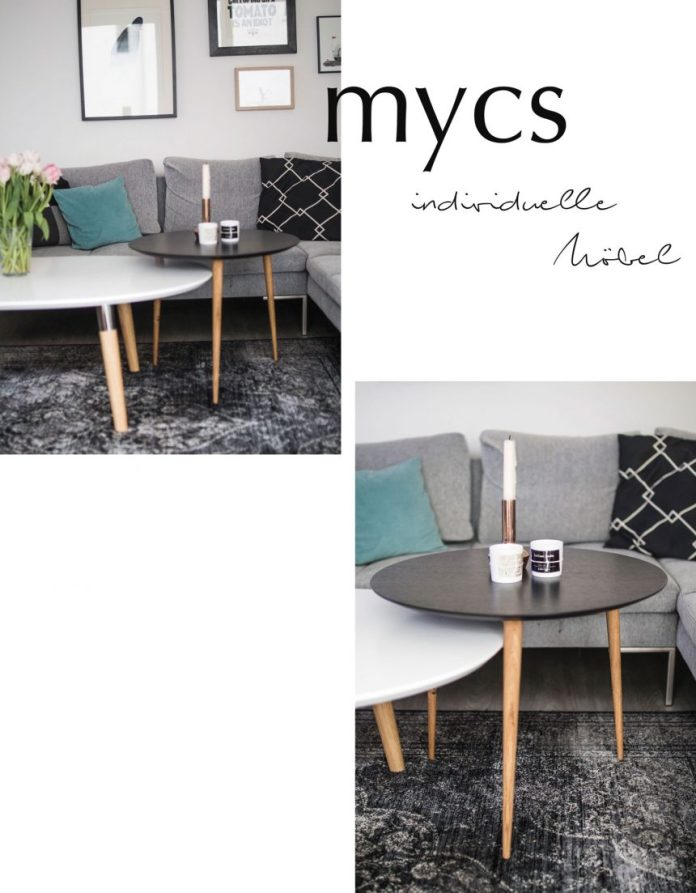 mycs, coffee table, furniture, configure, design, interior, individual, create, home, living, inspiration, blog, stryleTZ