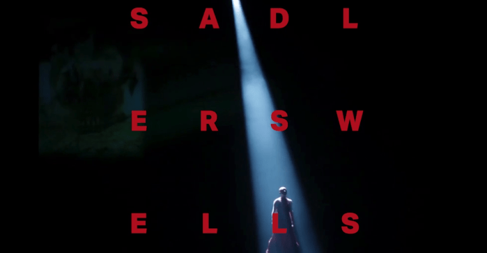 Apariencias Saddler's Wells