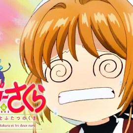 Sakura, chasseuse de cartes OAD – Clear Card-hen Prologue – Card Captor Sakura