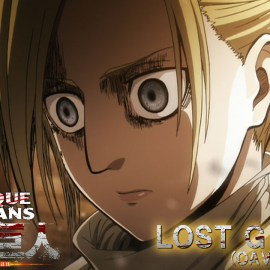 Shingeki no Kyojin Lost Girls – 01 (OAV 6) – Wall Sina, Goodbye (Partie 1)