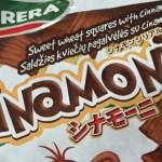 業務スーパーの名シリアル「シナモーニ」の姉妹品「チョコモーニ」を発見!