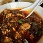孔子餐店 麻婆豆腐