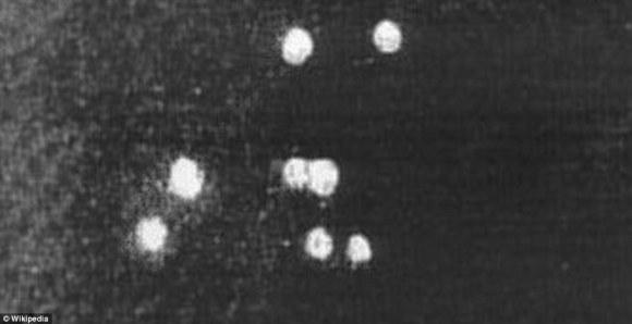 米空軍UFO調査記録「プロジェクト・ブルーブック」がウェブ上で閲覧可能になってるぞ!