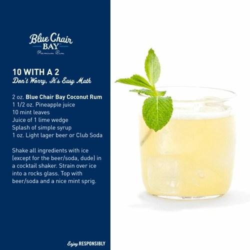 kids spa chair leg floor protector blue bay rum drink recipes : on-island times us virgin islands