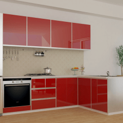 High Quality Kitchen Cabinets Wrought Iron Sets Cabinet