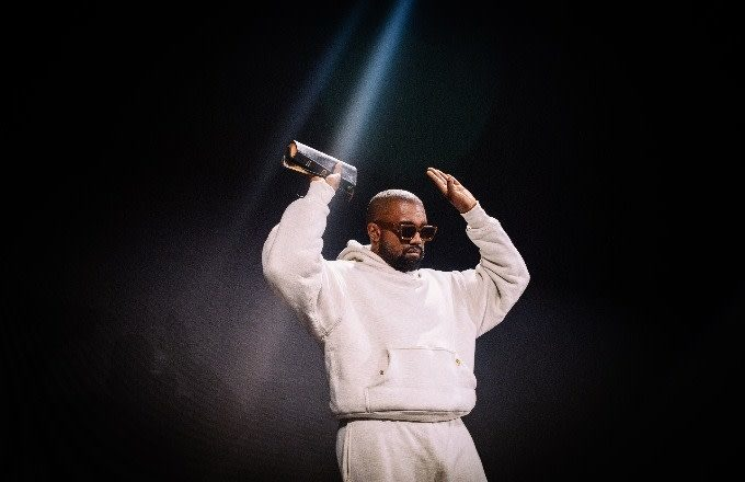 The Story Behind Kanye West Bringing 'Sunday Service' to a Church in Chicago