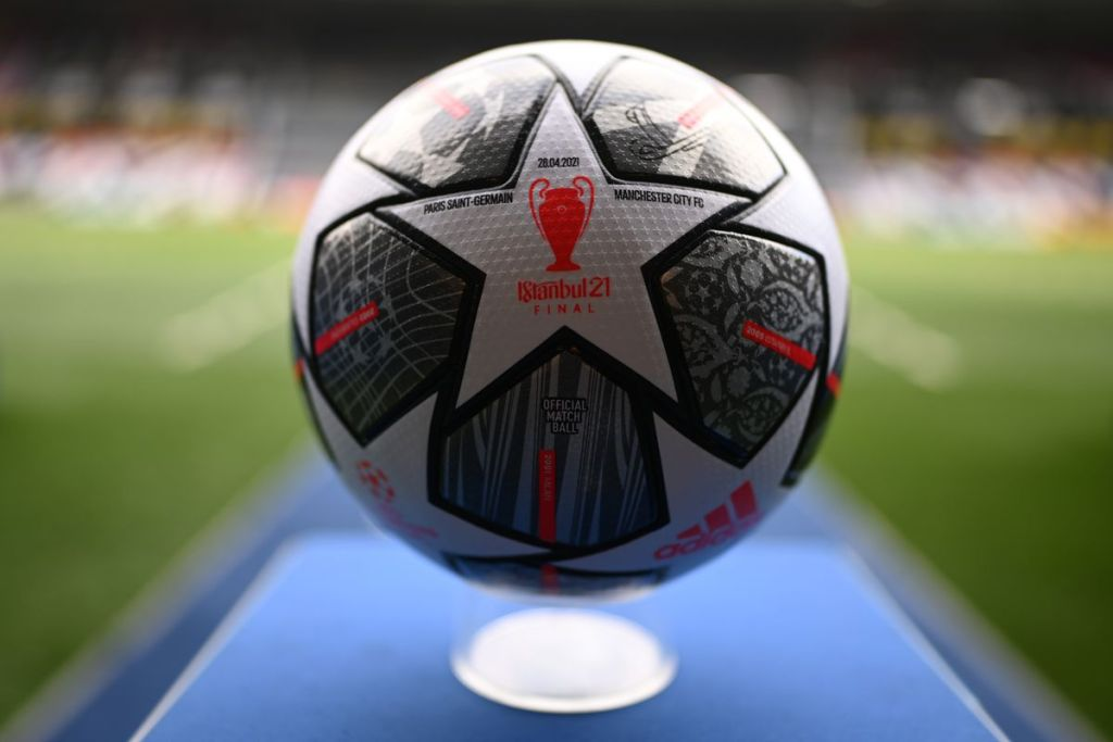 UEFA removes away goals rule from club competitions