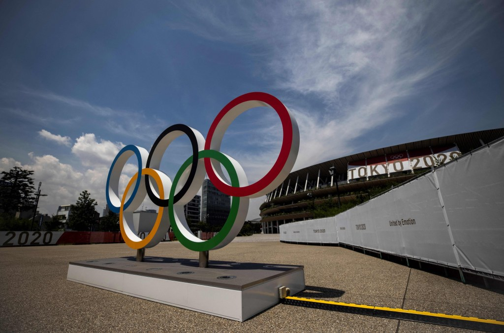 Guinea withdraws from Tokyo 2020 Olympics