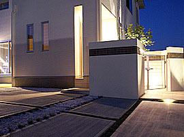T邸庭照明03