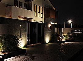 T邸照明04