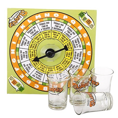 juegos para beber
