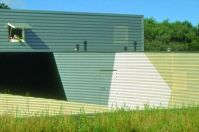 Drive-in Patio Housing | ONL