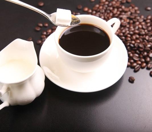 Panduan membancuh kopi o
