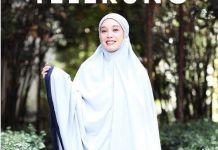 Best seller telekung siti khadijah
