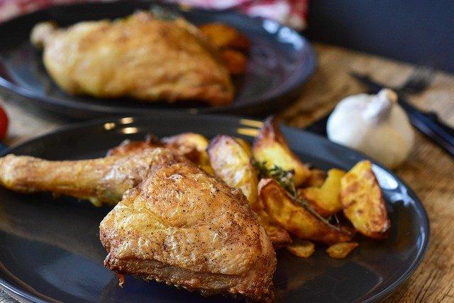 jom ketahui asal usul sejarah chiken chop